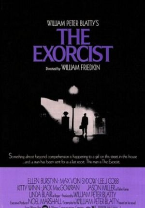 The Exorcist Soundboard
