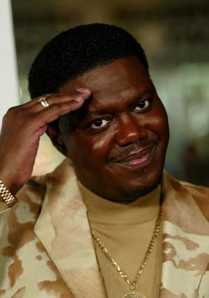 Bernie Mac  Soundboard