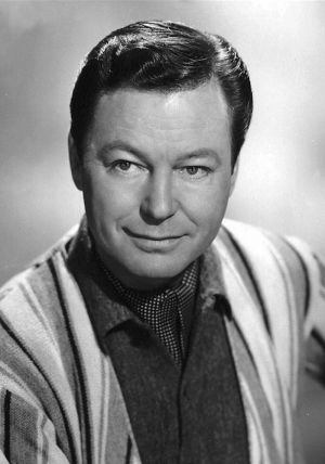 Deforest Kelley  Soundboard