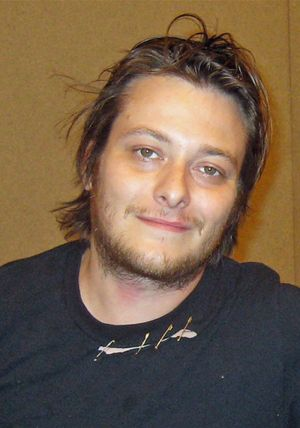 Edward Furlong  Soundboard