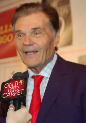 Fred Willard  Soundboard