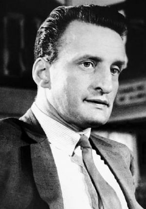 George C. Scott  Soundboard