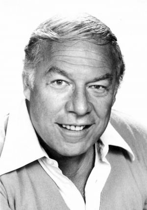 George Kennedy  Soundboard