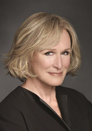Glenn Close  Soundboard