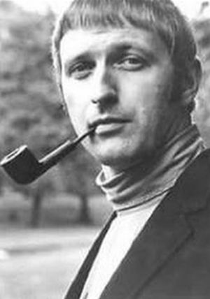 Graham Chapman  Soundboard