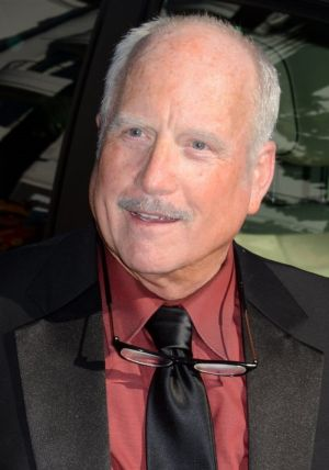 Richard Dreyfuss Soundboard
