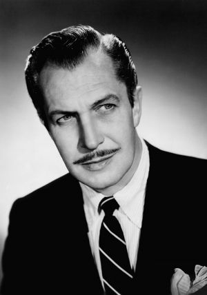 Vincent Price  Soundboard