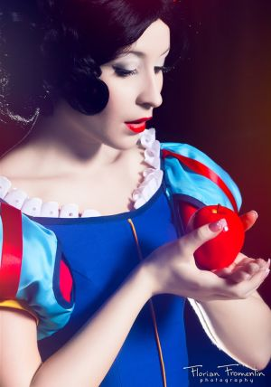 Snow White  Soundboard