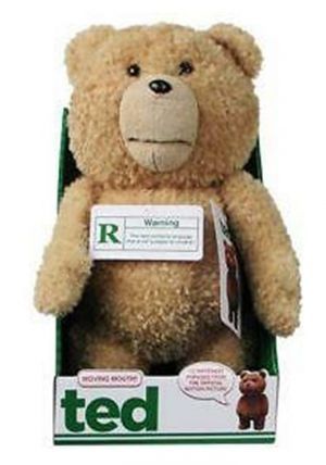 Ted Bear  Soundboard