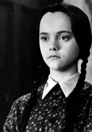 Wednesday Addams  Soundboard