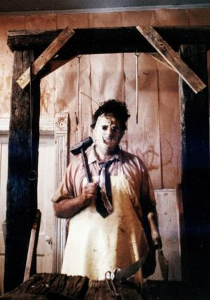 The Texas Chain Saw Massacre (1974) Soundboard