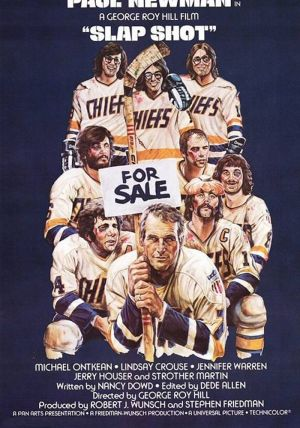 Slap Shot (1977) Soundboard