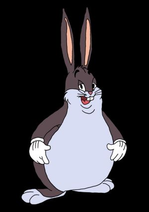 Big Chungus Soundboard