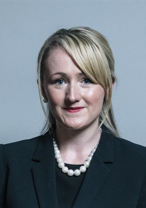 Rebecca Long-Bailey Soundboard