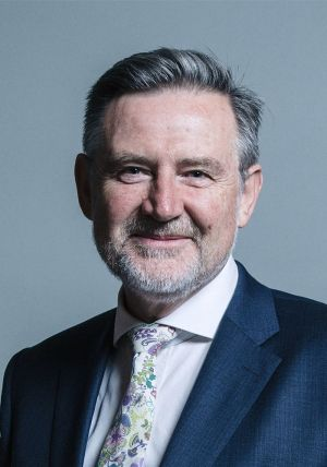 Barry Gardiner Soundboard