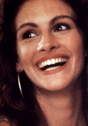 Vivian Ward - Pretty Woman Soundboard