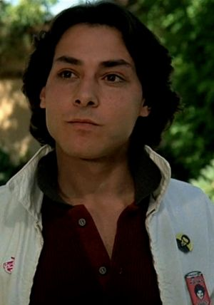 Mike Damone - Fast Times at Ridgemont High Soundboard
