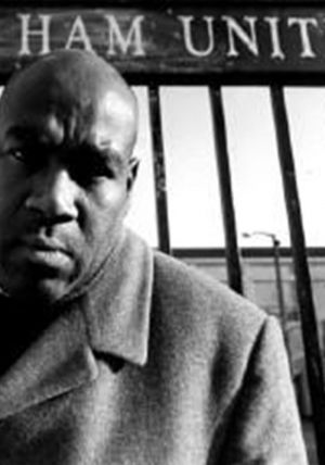 Cass Pennant - Inner City Firm Soundboard